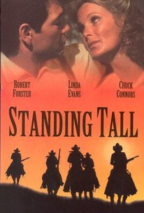 Standing Tall