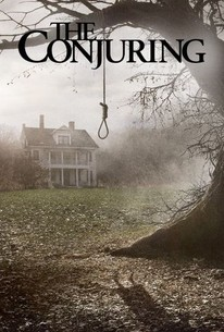 Image result for The Conjuring (2013)