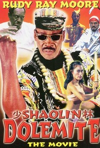 Shaolin Dolemite: The Movie