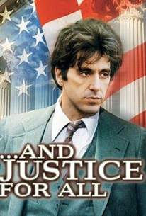 And Justice For All 1979 Rotten Tomatoes