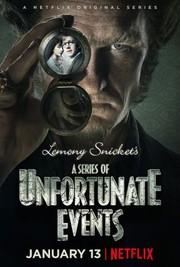 A Series of Unfortunate Events: Season 1