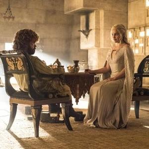 "<em>Game of Thrones</em>, Season 5: Episode 8, ""Hardhome"""
