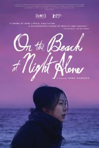 On the Beach at Night Alone (Bamui haebyun-eoseo honja)