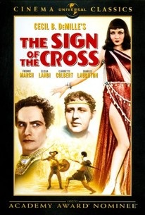 The Sign of the Cross
