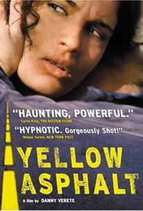 Yellow Asphalt