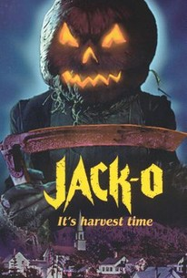 Jack-O Lantern
