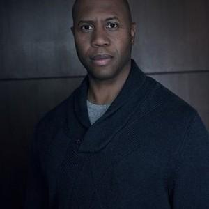 Derek Webster as Hank