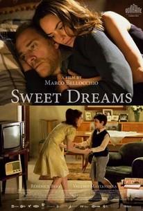 Sweet Dreams (Fai bei sogni)