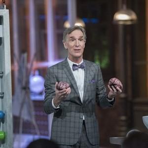 Bill Nye Saves the World