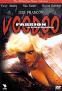 Der Ruf der blonden Göttin (Voodoo Passion)