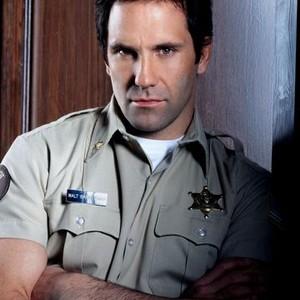 Chris Bruno as Sheriff Walt Bannerman
