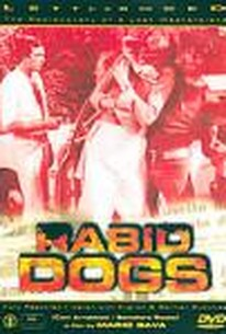 Rabid Dogs (Cani arrabbiati) (Kidnapped) ( A Man and a Boy)