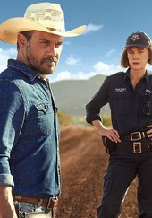 Mystery Road: Miniseries