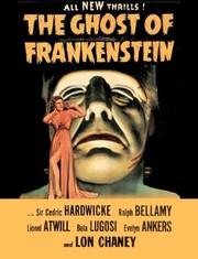 Ghost of Frankenstein