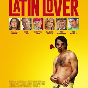 How to be a latin lover 2017 rotten tomatoes ccuart Image collections