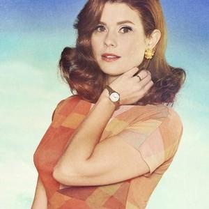 JoAnna Garcia Swisher as Betty Grissom
