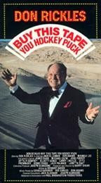 Don Rickles - Buy This Tape You Hockey Puck