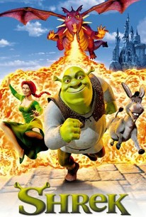 Shrek Movie Quotes Rotten Tomatoes
