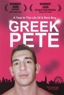 Greek Pete