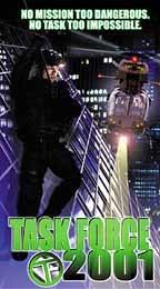 Task Force 2001 (Spy High)