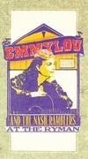 Emmylou Harris and the Nash Ramblers at the Ryman