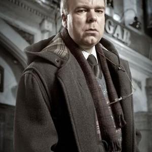 Steve Pemberton as Edward Buchan