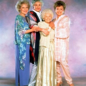 The golden girls rotten tomatoes.