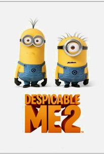 despicable me 2 2013 rotten tomatoes. Black Bedroom Furniture Sets. Home Design Ideas