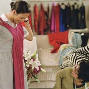 maid in manhattan full movie in english