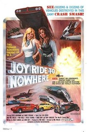 Joyride to Nowhere (Baby Dolls)