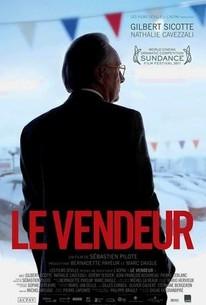 Le Vendeur (The Salesman)