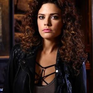 Angélica Celaya as Zed