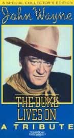 John Wayne: The Duke Lives On