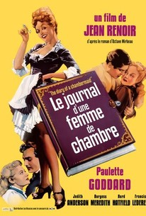 Diary of a Chambermaid (Le journal d'une femme de chambre)