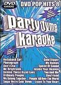 Party Tyme Karaoke - Pop Hits 8