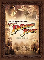 Adventures of Young Indiana Jones - Volume 1