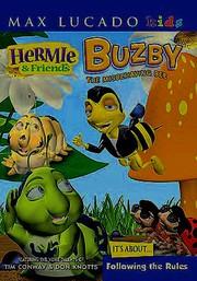 Buzby the Misbehaving Bee