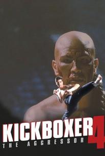 Kickboxer 4: The Aggressor