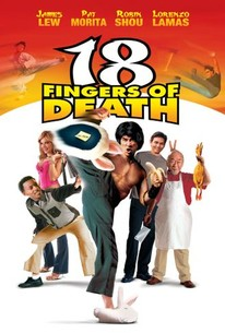 18 Fingers of Death