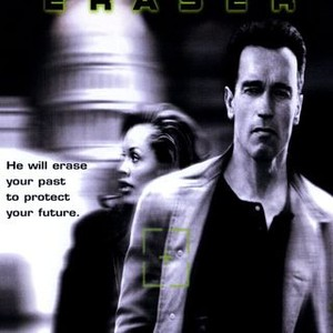 Eraser 1996 Rotten Tomatoes
