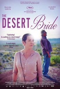 The Desert Bride (La Novia del Desierto)