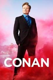 Conan: Season 1