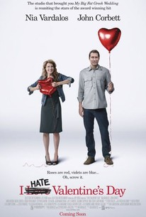 I Hate Valentine S Day 2009 Rotten Tomatoes