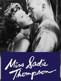 Miss Sadie Thompson