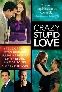 crazy stupid love movie synopsis