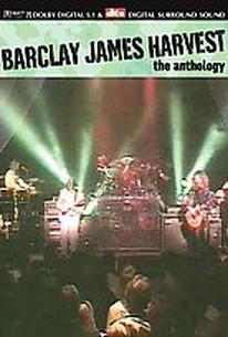 Barclay James Harvest - The Anthology