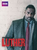 Luther: Season 1