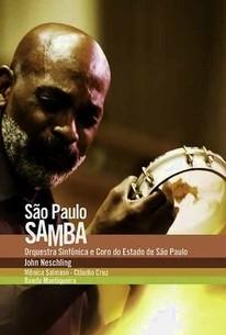 Sao Paulo Samba: Orquestra Sinfonica e Coro do Estado de Sao Paulo