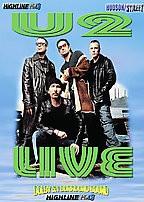 U2 - Live