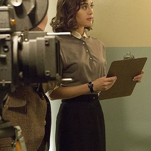 Masters of Sex (season 2, episode 2): Lizzy Caplan as Virginia Johnson